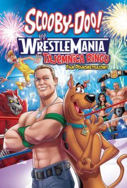 Scooby-Doo! WrestleMania: Tajemnica ringu / Scooby-Doo! WrestleMania Mystery