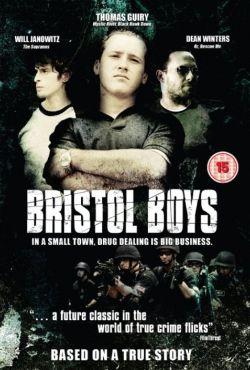 Chłopaki z Bristolu / Bristol Boys