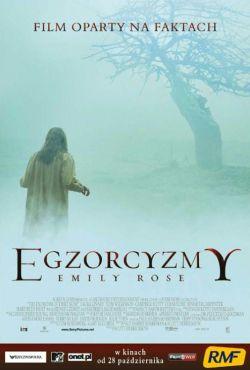 Egzorcyzmy Emily Rose / The Exorcism of Emily Rose