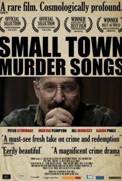 Zabójcze piosenki małego miasta / Small Town Murder Songs
