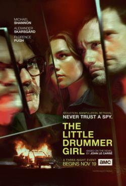 Mała doboszka / The Little Drummer Girl