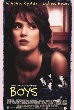 Chłopcy / Boys