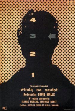 Windą na szafot / Ascenseur pour l'échafaud