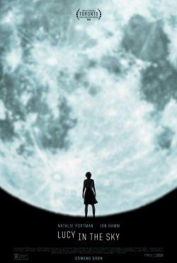 Lucy wśród gwiazd / Lucy in the Sky