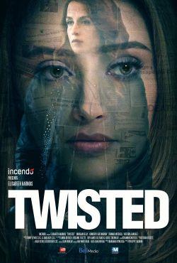 Psychopatyczna eks / Twisted