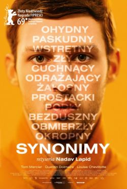 Synonimy / Synonymes