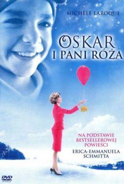 Oskar i pani Róża / Oscar et la Dame Rose