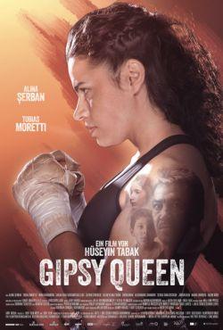 Cygańska królowa / Gipsy Queen