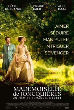 Madame J / Mademoiselle de Joncquières