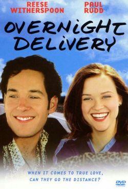 Pechowa przesyłka / Overnight Delivery