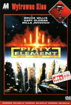 Piąty element / The Fifth Element