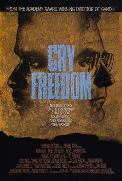 Krzyk wolności / Cry Freedom
