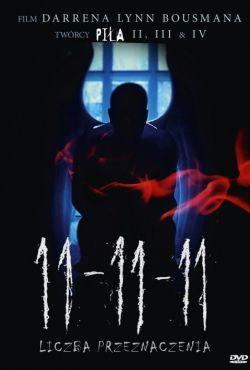 11:11:11. Liczba przeznaczenia / 11-11-11