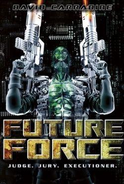 Siła przyszłości / Future Force