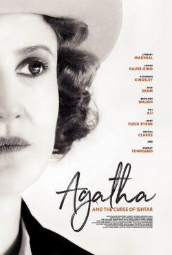 Agatha i klątwa Isztar / Agatha and the Curse of Ishtar