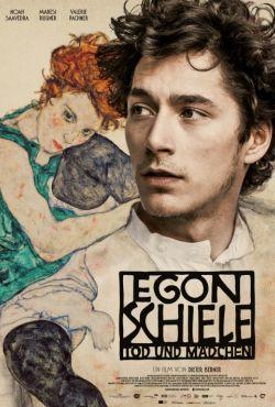 Egon Schiele: Śmierć i dziewczyna / Egon Schiele: Tod und Mädchen