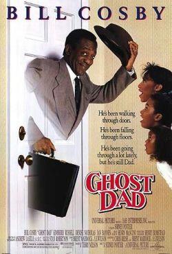 Tata duch / Ghost Dad