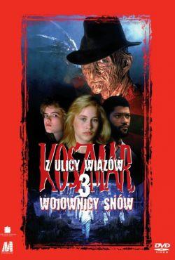 Koszmar z ulicy Wiązów 3: Wojownicy snów / A Nightmare On Elm Street 3: Dream Warriors