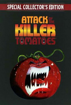 Atak pomidorów zabójców / Attack of the Killer Tomatoes!