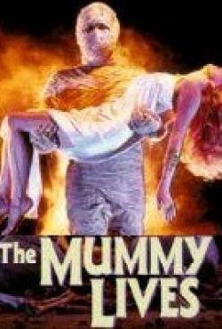 Mumia żyje / The Mummy Lives