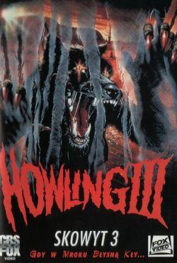 Skowyt 3 / Howling III