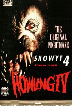 Skowyt 4: Koszmar nocny / Howling IV: The Original Nightmare
