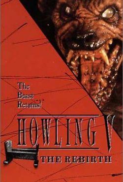 Skowyt 5: Przebudzenie / Howling V: The Rebirth