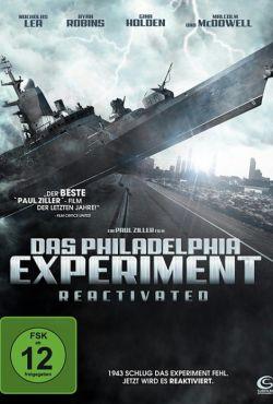"Eksperyment ""Filadelfia"" / The Philadelphia Experiment"