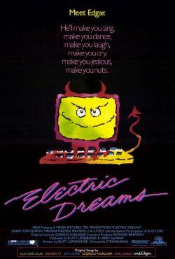 Elektryczne sny / Electric Dreams