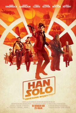 Han Solo: Gwiezdne wojny - historie / Solo: A Star Wars Story