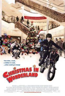 Milion na gwiazdkę / Christmas in Wonderland