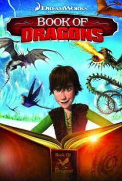 Księga smoków / Book of Dragons