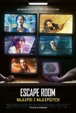 Escape Room: Najlepsi z najlepszych / Escape Room: Tournament of Champions