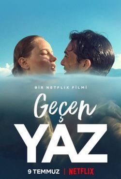 Pierwsze takie wakacje / Geçen Yaz