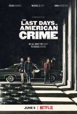 Ostatni skok w historii USA / The Last Days of American Crime