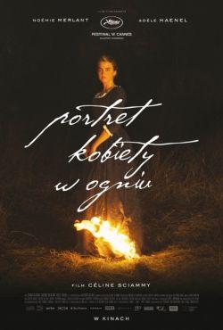 Portret kobiety w ogniu / Portrait de la jeune fille en feu