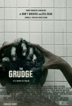 The Grudge: Klątwa / Grudge