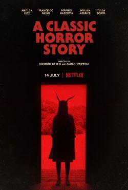 Klasyczny horror / Una classica storia dell'orrore
