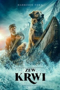 Zew krwi / The Call of the Wild