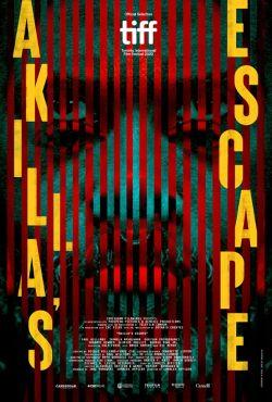 Ucieczka Akilli / Akilla's Escape