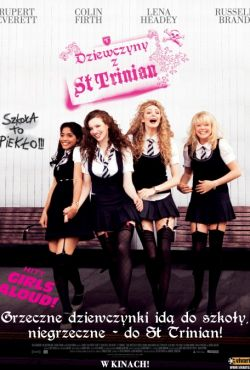 Dziewczyny z St. Trinian / St. Trinian's