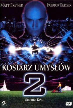 Kosiarz umysłów 2: Ponad cyberprzestrzenią / Lawnmower Man 2: Beyond Cyberspace