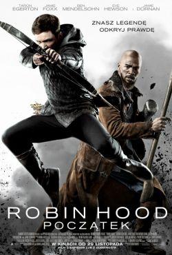 Robin Hood: Początek / Robin Hood