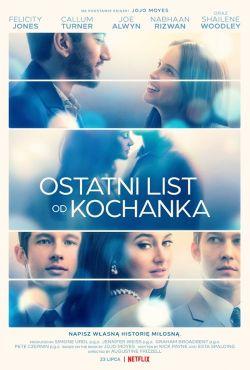 Ostatni list od kochanka / The Last Letter from Your Lover
