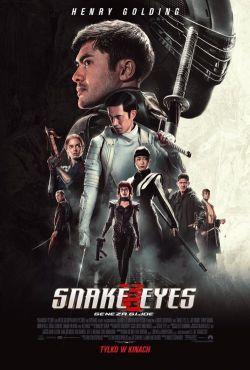Snake Eyes: Geneza G.I.Joe / Snake Eyes: G.I. Joe Origins