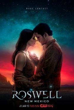 Roswell, w Nowym Meksyku / Roswell, New Mexico