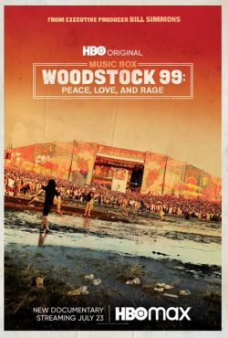 Music Box. Woodstock '99: Pokój, miłość i agresja / Woodstock 99: Peace Love and Rage