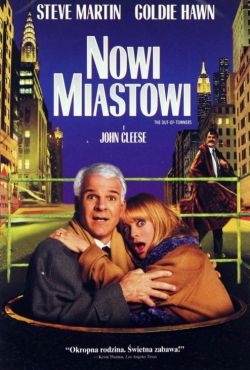 Nowi miastowi / The Out-of-Towners