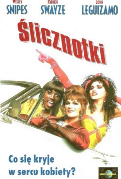 Ślicznotki / To Wong Foo, Thanks for Everything, Julie Newmar