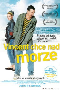 Vincent chce nad morze / Vincent will Meer